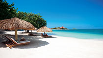 Sandals Royal Caribbean Resort & Private Island er et hotell for voksne.