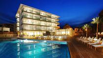 Aimia er et hotell for voksne.