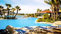 Botel Alcudiamar Club – et av våre mest romantiske hotell.