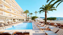 Sol Beach House Mallorca er et hotell for voksne.