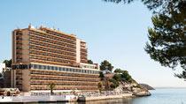 SENTIDO Cala Viñas er et hotell for voksne.