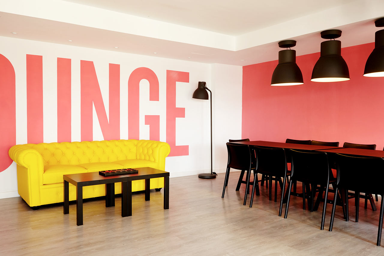 Sunwing Cala Bona Beach - Teen Lounge