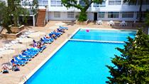 Hotel Joan Miró er et av Vings nøye utvalgte hotell.