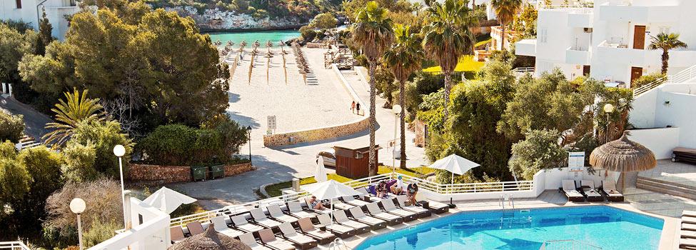 Mar Hotels Ferrera Blanca, Cala d'Or, Mallorca, Spania