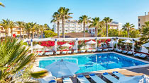 THB Gran Playa er et hotell for voksne.