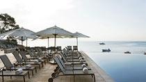 Hospes Maricel & Spa er et hotell for voksne.