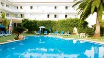 Maracaibo er et av Vings nøye utvalgte hotell.
