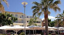 Miramar er et av Vings nøye utvalgte hotell.