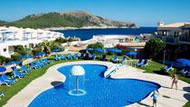Parque Nereida er et av Vings nøye utvalgte hotell.