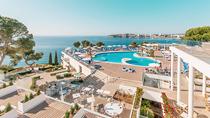 Ponent Mar - Golfhotell med bra golfmöjligheter.