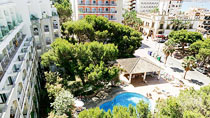 Houm Plaza Son Rigo er et av Vings nøye utvalgte hotell.