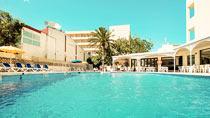 smartline La Santa Maria Playa er et av Vings nøye utvalgte hotell.