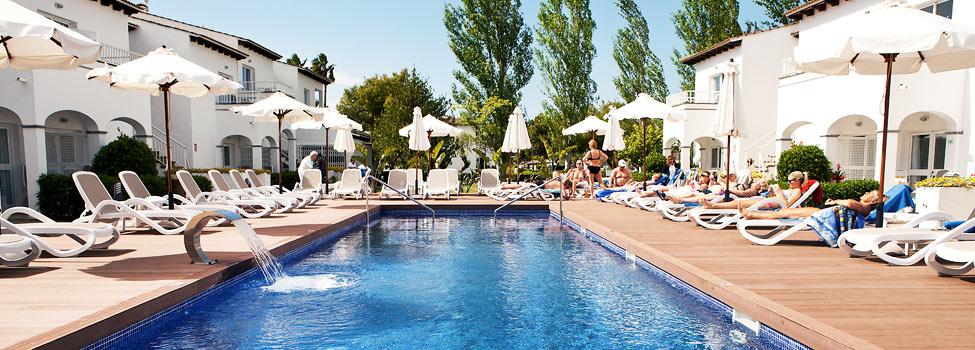 Serenity by Sea Club, Alcudia, Mallorca, Spania