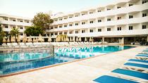 SENTIDO Tucan er et hotell for voksne.