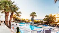 Vista Sol er et av Vings nøye utvalgte hotell.