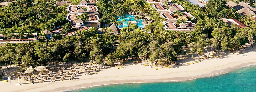 IBEROSTAR COSTA DORADA, Playa Dorada, Den dominikanske republikk, Karibia