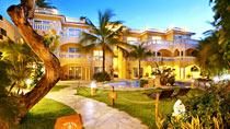 Villa Taina er et av Vings nøye utvalgte hotell.