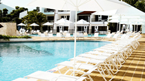 BlueBay Villas Doradas er et hotell for voksne.