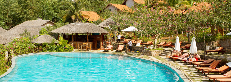 Daisy Resort, Phu Quoc Island, Vietnam