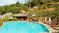 Daisy Resort er et hotell for voksne.