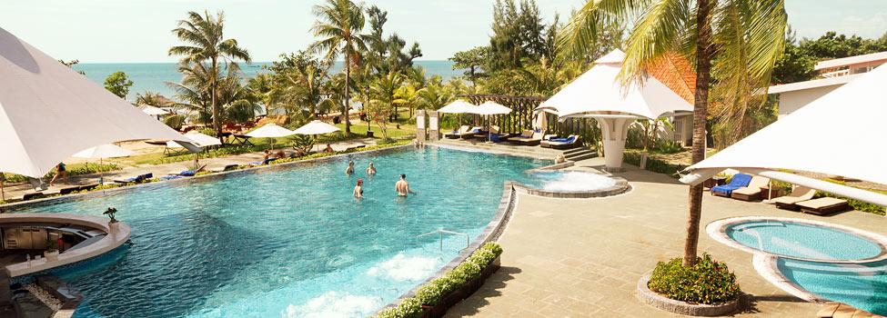 Mercury Phu Quoc Resort & Villas, Phu Quoc Island, Vietnam