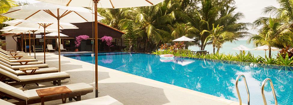 Sea Sense Resort, Phu Quoc Island, Vietnam