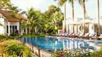 Terrace Resort er et av Vings nøye utvalgte hotell.
