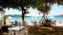 Avra Beach er et av Vings nøye utvalgte hotell.