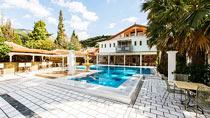 Bacoli er et av Vings nøye utvalgte hotell.