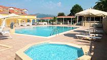 Kosta Maria er et av Vings nøye utvalgte hotell.