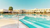 All Inclusive på hotell SENTIDO Apollo Blue.