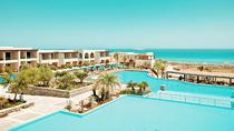 Aquagrand er et hotell for voksne.