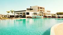 All Inclusive på hotell Evita Resort.