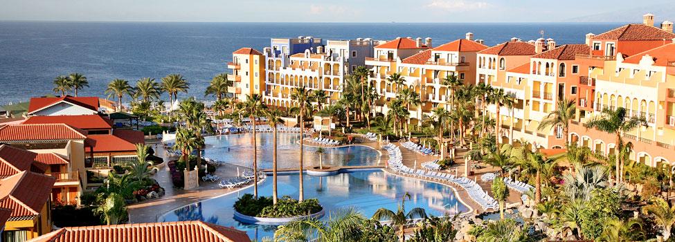 Bahia Principe Costa Adeje & Tenerife, Playa Paraiso, Tenerife, Kanariøyene