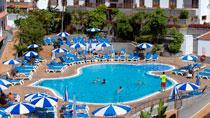 Casablanca er et av Vings nøye utvalgte hotell.