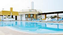 Hotel Casa del Sol er et av Vings nøye utvalgte hotell.