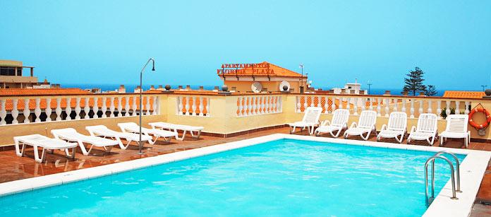 Smartline teide mar hotell puerto de la cruz ving - Hotel teide mar puerto de la cruz ...