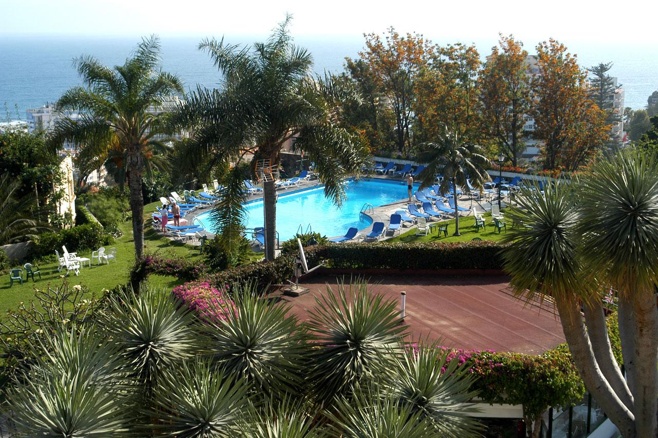 Se bilder fra miramar hotel puerto de la cruz bestill - Hotel ving puerto de la cruz ...