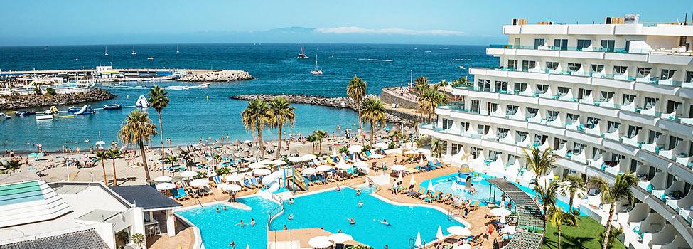 La Pinta, Playa de las Américas, Tenerife, Kanariøyene