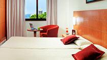 Hotel Principe Paz er et av Vings nøye utvalgte hotell.