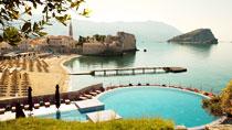 All Inclusive på hotell Avala Resort & Villas.
