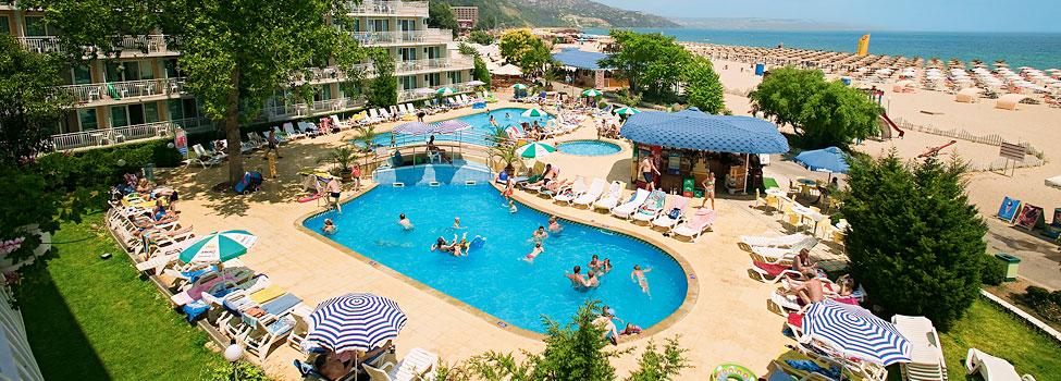 Kaliopa, Albena, Varna-området, Bulgaria