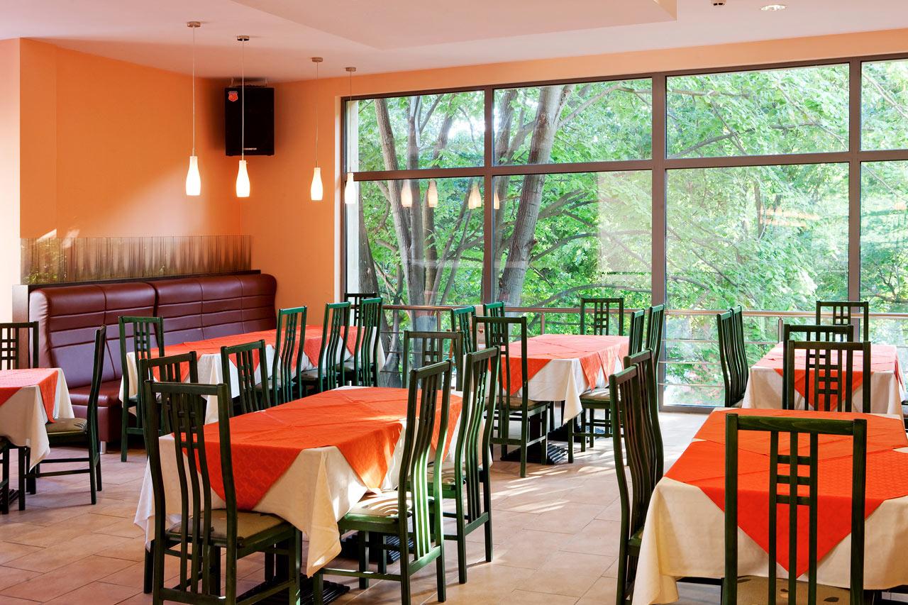 Restaurant Amelia