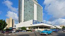Tryp Habana Libre er et av Vings nøye utvalgte hotell.