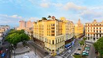 IBEROSTAR PARQUE CENTRAL er et av Vings nøye utvalgte hotell.