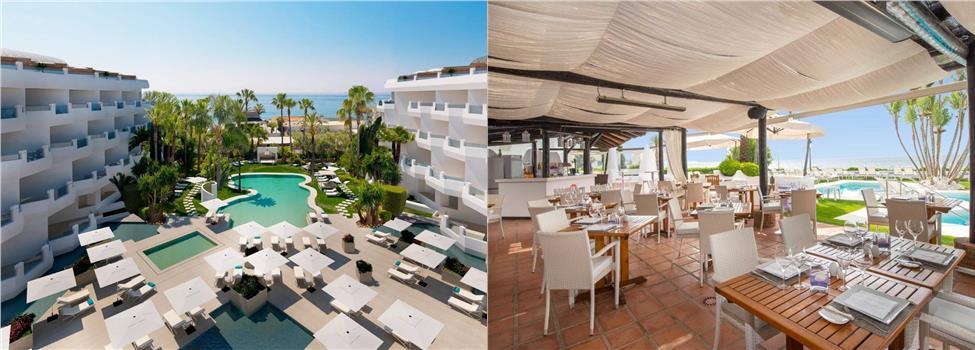 Iberostar Marbella Coral Beach (x Occidental), Marbella, Costa del Sol, Spania