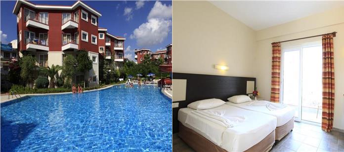 Hanay Suit Hotel Apartment