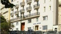 City Marina Hotel (ex.Astron Hotel)