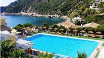 Ithea Corfu Suites Hotel (ex Rosabella)