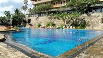 Bentota Beach by Cinnamon ( x Bentota Beach Hotel)